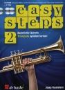 DeHaske - Easy steps 2 - Trompete
