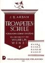 J.B. Arban - TROMPETENSCHULE 1