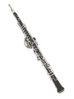 Pin - Oboe