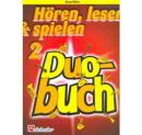 DeHaske - Hören, Lesen & Spielen 2 Duo Buch - Oboe