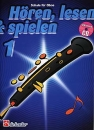 DeHaske - Hören, Lesen & Spielen 1 - Oboe mit CD