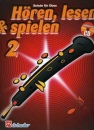 DeHaske - Hören, Lesen & Spielen 2 - Oboe mit CD
