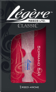 Legere Classic Traditional B-Sopransaxophon-Blatt