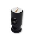 Bleistift-Magnethalter mit Blasinstrument-Bild (1)