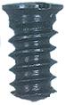 Thumb holder / splint - wood screw 2.5x4 / UEBEL / Buffet...