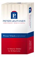 PL class® Wiener Schnitt Professional  (1) Peter Leuthner B-Klarinettenblatt