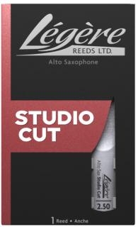 Legere Studio Cut Eb-Alto-Saxophon Reeds