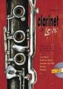Clarinet In Love: 10 Balladen für 1-2 Klarinetten...