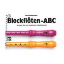 Blockflöten ABC 2, Bodenmann Sopranblockflöte