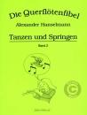 Die Querflötenfibel Bd.2 Tanzen und Springen