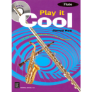 Play it Cool - Flute mit CD / James Rae
