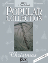 Popular Collection Play along  Christmas Flute Solo