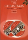 Guest Spot Duets: Christmas Playalong Duets for Flute mit CD