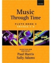 Music Through Time: Flute Book 3