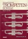 Trompete - Schule / Band 2 - Michael Schmidt