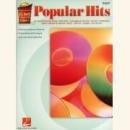 BIG BAND PLAY-ALONG VOL. 2: POPULAR HITS (Trompete)...