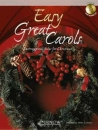 Easy Great Carols - Instrumental Solos for Christmas -...