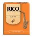 Rico Alto Saxophonblatt Traditional 1 Stück...