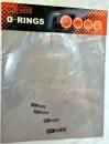 BSX damping rings set 10, 12, 13, 14, 16