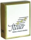 Steuer Alt-Klarinetten Blatt Solo Gold Stärke 4...