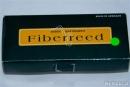 Fiberreed Blatt Medium-Hard Bb-Klarinette Natural Classic...