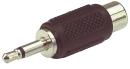 Gewa Adapter Alpha Audio Cinchbuchse - 3,5 mm Monoklinke