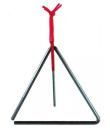 Triangel 15cm mit Schlägel