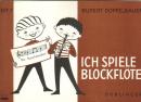 Ich spiele Blockflöte Heft 7 - von Rubert Doppelbauer