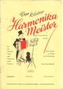 Der kleine Harmonika Meister - von Waldemar Leers