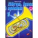 DeHaske - Hören, Lesen & Spielen Schule 1 - Tuba