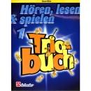 DeHaske - Hören, Lesen & Spielen 1 - Trio-Buch...
