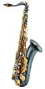 ANTIGUA B-Tenor-Saxophon TS4248BG-GH Black Nickel Korpus...