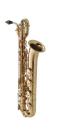 ANTIGUA Eb-Bariton-Saxophon BS3220LQ-AH, messing,...