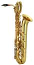 ANTIGUA Eb-Bariton-Saxophon BS4240LQ-AH, Messing Lackiert...