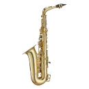 ANTIGUA Eb-Alto-Saxophon AS4248LQ-GH, Klarlack, POWER...