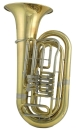 GEWApure BBb-Tuba Roy Benson TB-202
