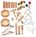 Rhythmus Set für 24 Kinder Nr. 1 (für die...
