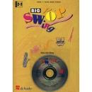 DeHaske - SWOP Big Swing Pop Grande 2-3 mit CD