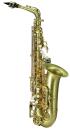 ANTIGUA Eb-Alto-Saxophon AS4248CB-GH classic finish...