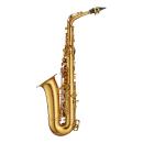 Antigua pro one Eb-alto saxophone Vintage gold lacquer...