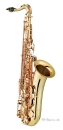 ANTIGUA PRO ONE Bb Tenor Saxophone Vintage gold lacquered...