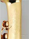 ANTIGUA PRO ONE B-Tenor-Saxophon Classic Antique...