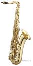 ANTIGUA B-Tenor-Saxophon TS4248LQ-GH Klar Lackiert, POWER...