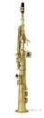ANTIGUA B-Sopran-Saxophon SS4290CB-CH, handgebürstet...