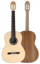 BOLERO concert guitar 7/8, solid spruce, BW1003