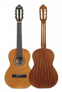 VALENCIA Konzert Gitarre 1/2 Natur