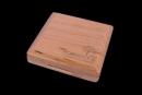 Forestone Ahorn Holz Reed Case Alt/Clar/SS/AS/TS 4...