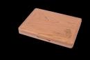 Forestone Ahorn Holz Reed Case Alt/Clar/SS/AS/TS 6...