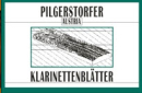 Pilgerstorfer German Modell (10) B-Klarinette