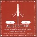 Einzelsaite Augustine Saite E1 RED für Klassik-Gitarre
